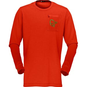 Norrøna Fjørå Equaliser lightweight long sleeve