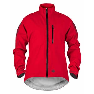 Sweet Protection Delirious Jacket Scorch Red