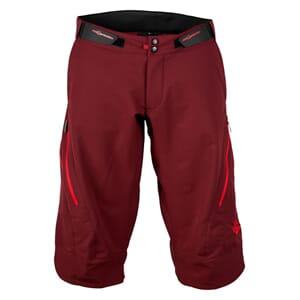 Sweet Protection Hunter Enduro Shorts Ron Red