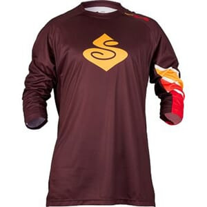 Sweet Protection Chikamin 3/4 Jersey Ron Red
