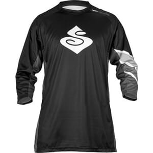 Sweet Protection Chikamin 3/4 Jersey True Black