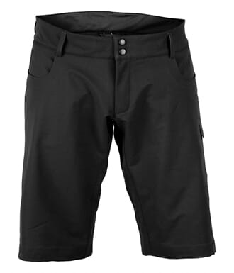 Sweet Protection El Duderino True Black sykkelshorts
