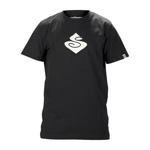 Sweet Protection  Logo T-shirt True Black