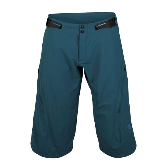 Sweet Protection Hunter Shorts Men's Dark Frost 2018