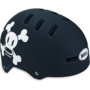 Bell Faction Paul Frank Skull L 58-63cm