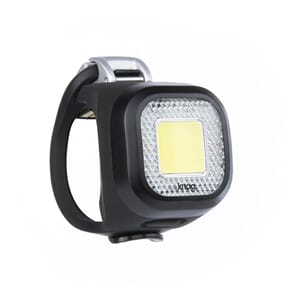 Knog Blinder Mini Chippy Frontlykt USB Oppladbar