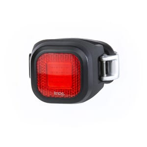 Knog Blinder Mini Chippy Baklykt USB Oppladbar