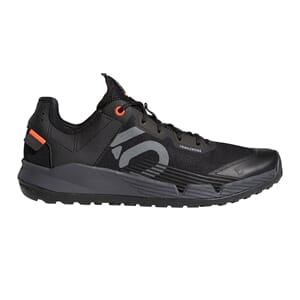 Five Ten Trailcross LT Sykkelsko MTB Black/Gretwo/Solr