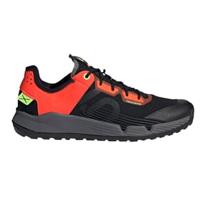Five Ten Trailcross LT Sykkelsko MTB Cblack/Grethr/Solred