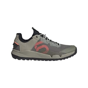Five Ten Trailcross LT Dame Legacy Green/Signal Coral