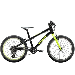 Trek Wahoo 20 6-9 år Trek Black/Volt