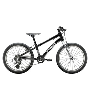 Trek Wahoo 20 2019 6-9 År Black/Quicksilver