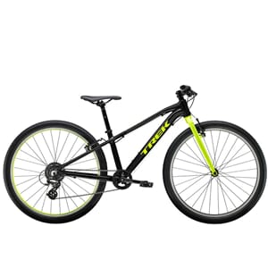 Trek Wahoo 26 11-13 År Trek Black/Volt