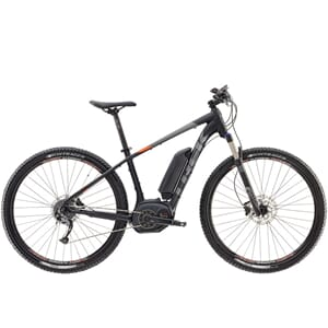 Trek Powerfly + 5 2017 Elsykkel