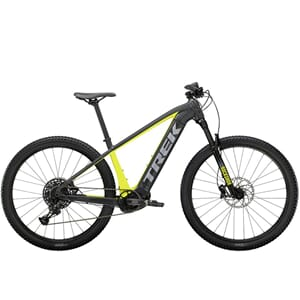 Trek Powerfly 5 Elsykkel 2021 Slate/Volt