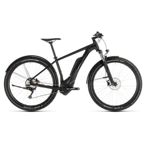 Cube Reaction Hybrid Pro 500 Allroad 2019 Elsykkel