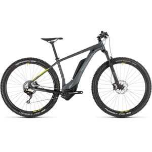 Cube Reaction Hybrid Race 500 Elsykkel