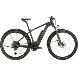 Cube Reaction Hybrid Pro 500 Allroad Elsykkel 2020