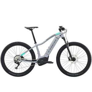 Trek Powerfly 5 W 2019 Elsykkel Gravel