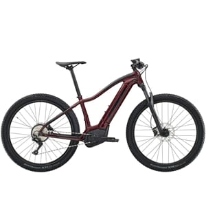 Trek Powerfly 5 W 2019 Elsykkel Cobra Blood
