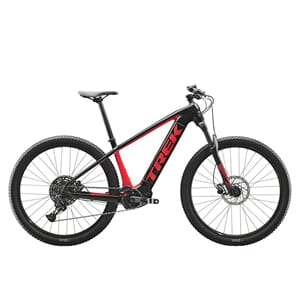Trek Powerfly 5 2020 Elsykkel Trek Black/Viper Red