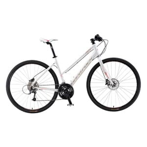 Hard Rocx Cross Machine C3 Dame 28R 2017 Hybridsykkel Dame