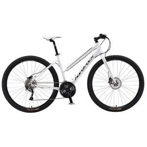 Hard Rocx Cross Machine C3 Lady 2018 Hybridsykkel Dame