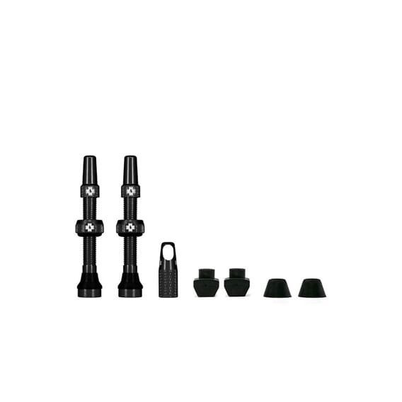Muc-Off Tubeless Valve Kit 44mm Black