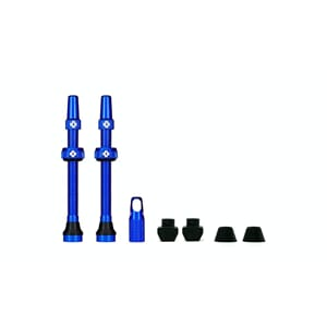 Muc-Off Tubeless Valve Kit 60mm Blue