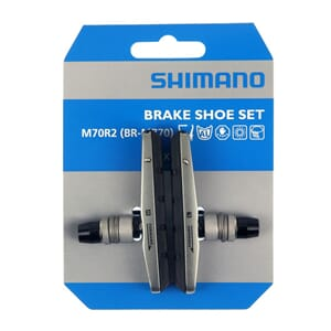 Shimano Bremsekloss XT Cartridge