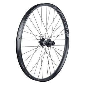 Bontrager Powerline Comp 40 Bakhjul 27.5 12x148 Boost