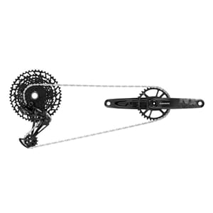 Sram Groupset MTB NX Eagle 1x12 Dub 32T 175mm