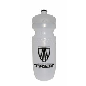 Trek Pop Top Elite Drikkeflaske 600ml Klar