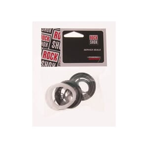 Rockshox Service Kit XC32 Basic/Recon Silver, Solo Air