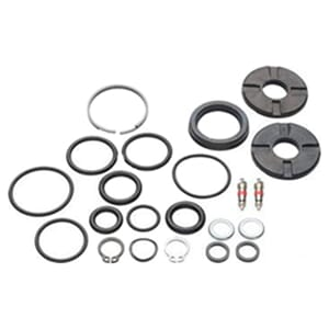 RockShox Service kit For Tora/Recon Silver Solo Air