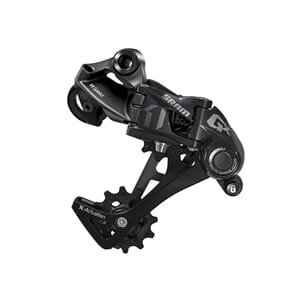 Sram GX Type 2.1 Bakgir 11-delt Black/Grey