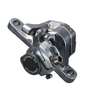 Shimano CX77 mekanis skivebrems for landevei (kun caliper)