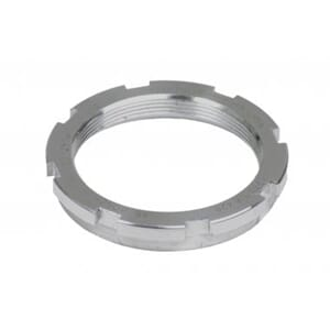 Bosch Lock Ring Active/Performance Aluminium