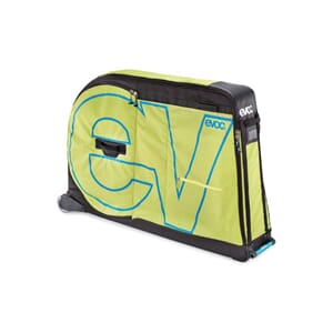 Evoc Bike Travel Bag Pro 280L Lime