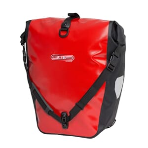Ortlieb Back-Roller Classic Ql2.1 [2X40L] Red-Black