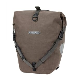 Ortlieb Back-Roller Urban [20L] QL2.1 coffee