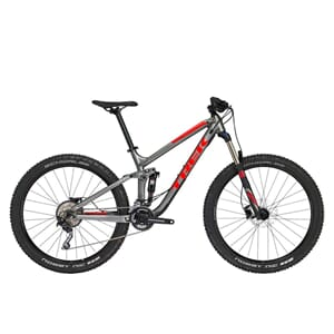 Trek Fuel EX 5 Plus 2018 Stisykkel
