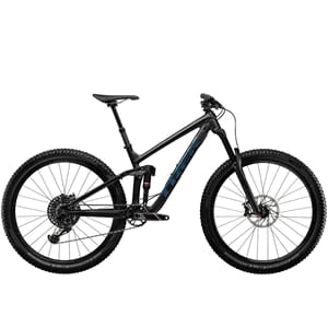Trek Slash 8 29 2019 Endurosykkel Matte Trek Black