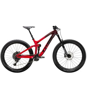 Trek Slash 9.8 29 Endurosykkel 2020 Blood-Magenta