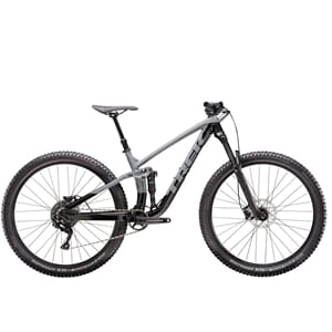 Trek Fuel EX 5 Stisykkel 2020 Slate/Trek Black