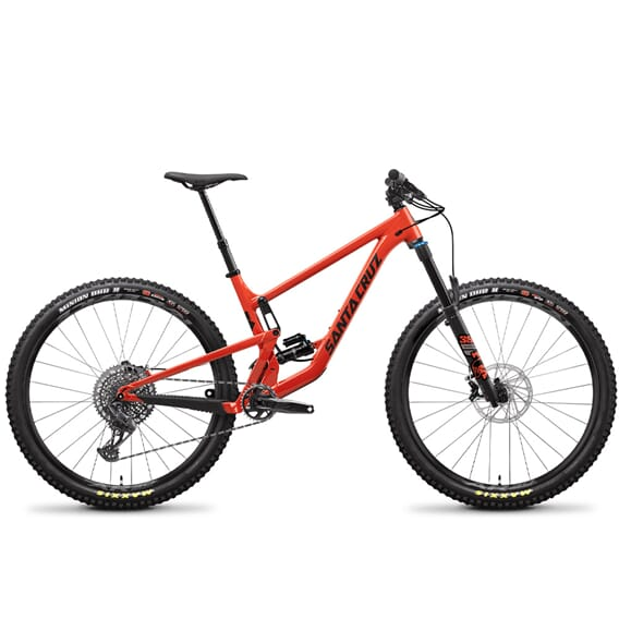Santa Cruz Hightower 2020 Stisykkel
