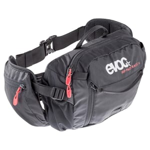 Evoc Hip-Pack Race 3L Black