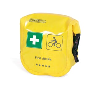 Ortlieb First-Aid-Kit Safety Level High Cycling