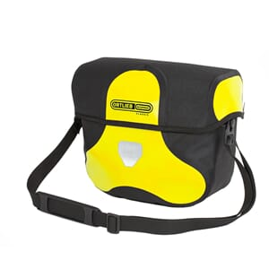Ortlieb Ultimate6 M Classic [7 L] yellow-black