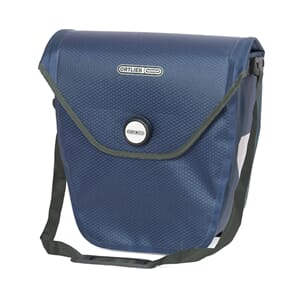 Ortlieb Velo-Shopper QL2.1 [18L] steel blue